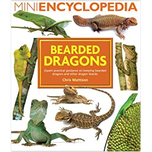 Download book Bearded Dragons (Mini Encyclopedia)