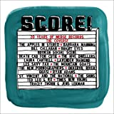 Score: 20 Years of Merge Records