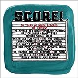Score: 20 Years of Merge Records