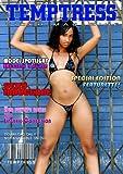 Temptress Video Magazine - Regina Tatum Model Featurette
