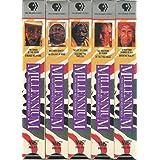 Millennium Box Set: Tribal Wisdom And The Modern World [VHS]