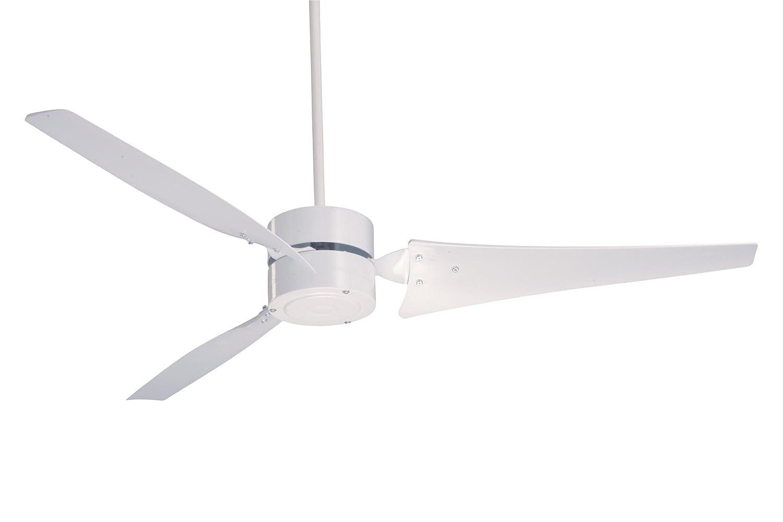 Emerson Dc Powered Ceiling Fans 60 : Emerson hf w heat fan indoor ceiling inch blade
