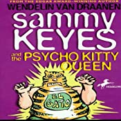 Sammy Keyes and the Psycho Kitty Queen | [Wendelin Van Drannen]