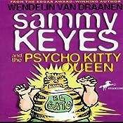 Sammy Keyes and the Psycho Kitty Queen | [Wendelin Van Drannen]