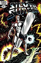 Silver Surfer (Vol. 2) #1 \