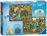 Ravensburger Nostalgic Treasures Jigsaw Puzzle