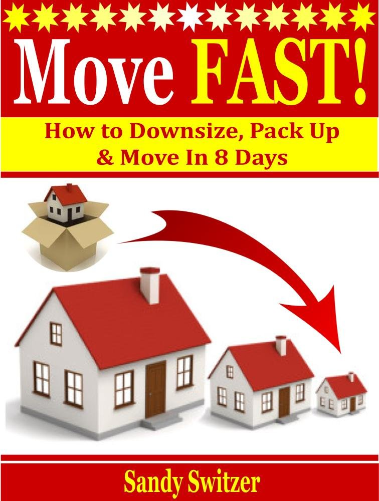 Moving Without Mayhem: The Ultimate Guide To Selling, Packing and ...