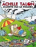 """Afficher """"Achille Talon n° 48 Achille Talon n'arrête pas le progrès"""""""