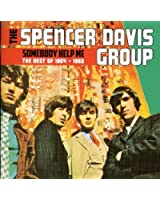Somebody Help Me: The Best Of 1964-1968