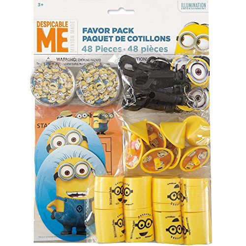 Despicable-Me-Minions-Party-Favor-Kit-48pc