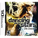 Dancing with the Stars: Get Your Dance On! - Nintendo DS