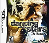 Dancing With the Stars We Dance! (Nintendo DS)