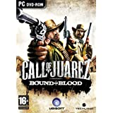Call Of Juarez: Bound In Blood (PC)by Ubisoft