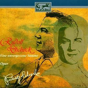 Rudolf Schock Edition Vol. 1