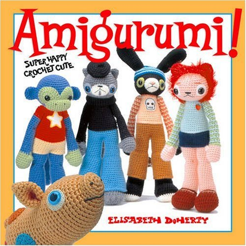 50 Free Amigurumi Stuffed Toy Patterns & Crochet Tutorials ...