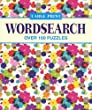 Elegant Wordsearch: II: Over 100 Puzzles (Large Print Elegant Puzzle)