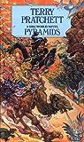 Terry Pratchett Pyramids: A Discworld Novel: 7