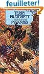 Pyramids: (Discworld Novel 7)
