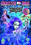 Monster High: Haunted (includes Monst...