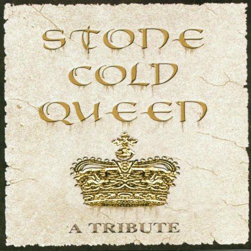 Stone Cold Queen - A Tribute To Queen