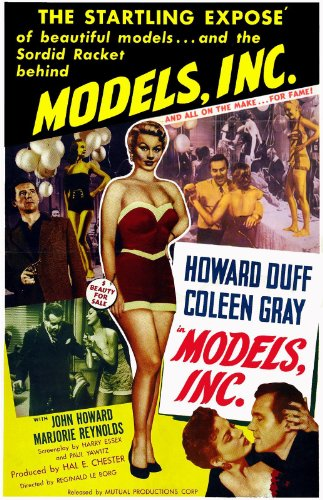 Models, Inc. (Models Inc compare prices)