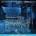 Oscar Wilde's The Canterville Ghost | Oscar Wilde,Gareth Tilley (dramatized by)