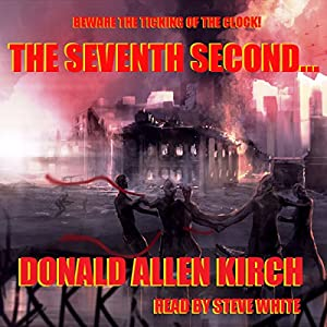 The Seventh Second Audiobook