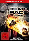 Death Race Trilogy [3 DVDs]