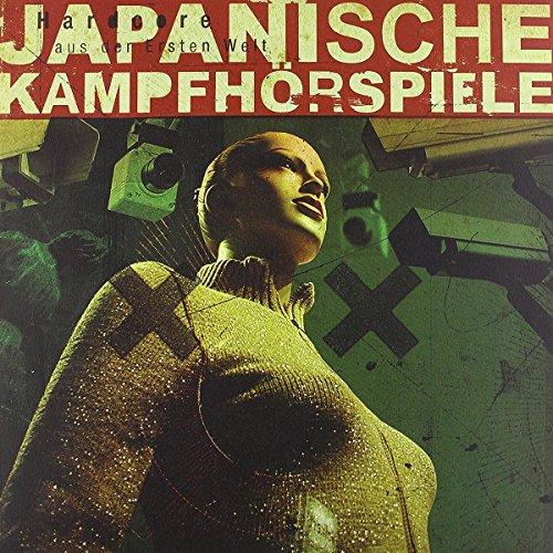 JAPANISCHE KAMPFH?RSPIELE-HARDCORE AUS DER ERSTEN WELT