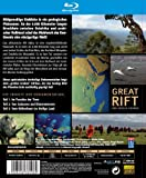 Image de Great Rift - der Grosse Graben [Blu-ray] [Import allemand]