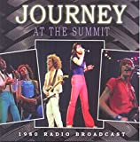 JOURNEY - AT THE SUMMIT