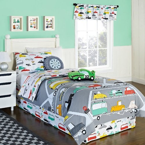 Train Beds For Kids 9545 front