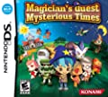 Magician's Quest: Mysterious Times - Nintendo DS
