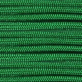 Paracord Planet Nylon 550lb Type III 7 Strand Paracord Made in the U.S.A. -Kelly Green -
