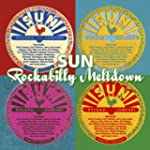Sun Rockabilly Meltdown