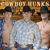 Cowboy Hunks 2011 Calendarby Time Factory Publishing