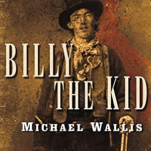 Billy the Kid Audiobook