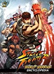 Street Fighter: World Warrior Encyclo...