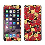 【 iPhone6 / 6s専用 Gizmobies 】 INTERBREED(インターブリード) × Gizmobies ( ギズモビーズ ) / MJ Bear ZB-0037-IP06