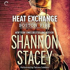 Heat Exchange Audiobook