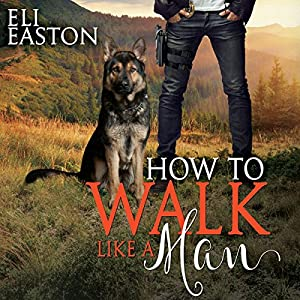 How to Walk Like a Man Audiobook