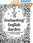 Enchanting English Garden: An Inkcred...