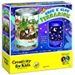 Creativity For Kids Grow 'n Glow Terrarium from Faber and Castell