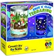 Creativitiy for Kids - Grow 'n Glow Terrarium - Educational Toys