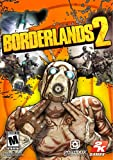 Digital Video Games - Borderlands 2 [Online Game Code]