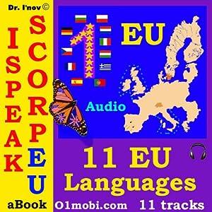 I Speak ScorpEU (with Mozart)   [Dr. I'nov]