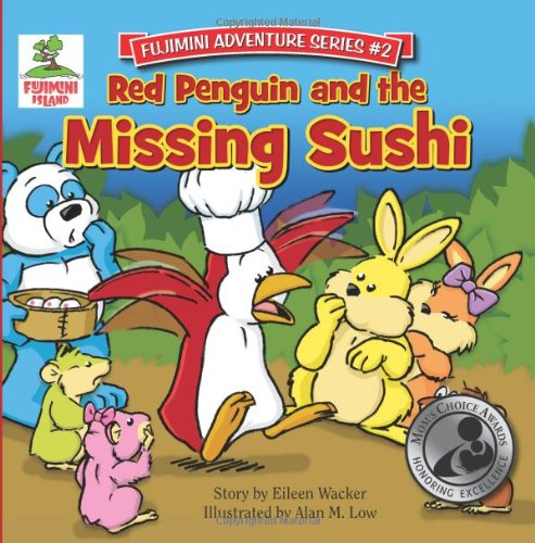 Eileen Wacker: Where's the Sushi?