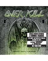 White Devil Armory Deluxe