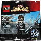 LEGO Marvel Super Heroes Winter Soldier