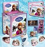 Disney Die Eiskönigin Sammelsticker Box mit 35 Tüten